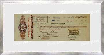 Picture of Collection 10 - French Receipt II
