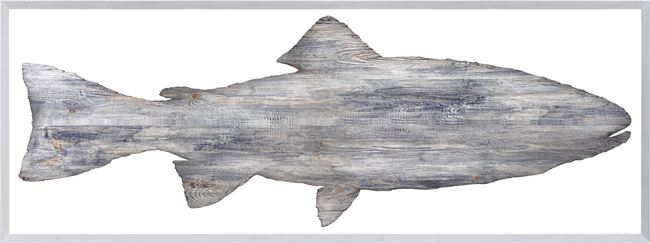 Picture of Driftwood Trout - Large