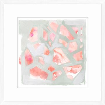 Picture of Pink Salt Shards II