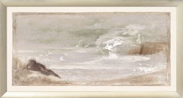 Picture of Collection 08 - Seascape, 1861