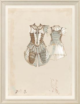 Picture of Collection 08 - Soldier's Costume, 1641
