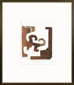 Picture of Chillida Inspirations Series IV