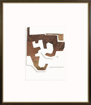 Picture of Chillida Inspirations Series V