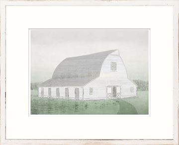 Picture of Greyson - Modern Barn I