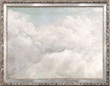 Picture of Petite Scapes - Constable Cloud Study II C. 1821