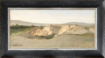 Picture of Petite Scapes - Italian Landscape C. 1825-28