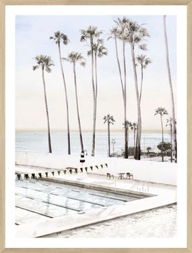 Picture of Ole Hanson Beach Club San Clemente, CA, USA - Small