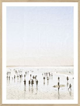 Picture of Idyllic Surf II - Small