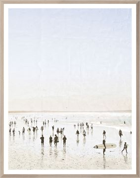 Picture of Idyllic Surf II - Medium