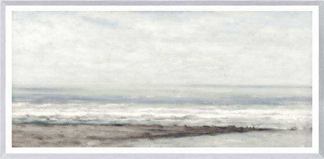 Picture of Seascape Near Heijst - Filtered