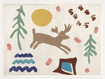 Picture of Cottage Design - Elk