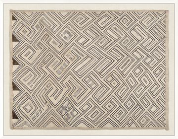 Picture of Kuba Cloth I - Small