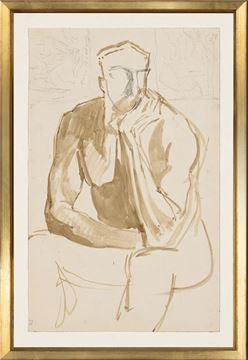 Picture of Collection Vintage - Studio Figure, 1897 - Small