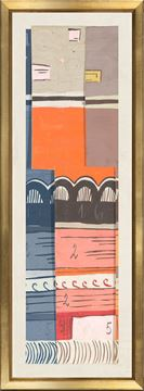 Picture of Collection Vintage - Textile Design, 1922 - Small