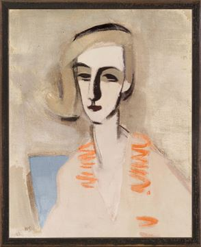 Picture of Collection Vintage - Modern Woman, 1933 - Small